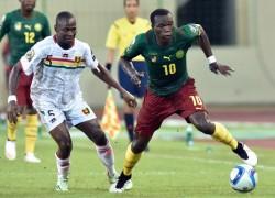 CAN 2015 : Le Cameroun mis en échec par la Guinée, suspense total dans le groupe D