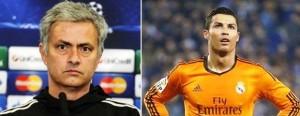 Football : Jose Mourinho écope de 33.000 euros d'amende, Cristiano Ronaldo suspendu pour deux matchs
