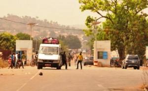 Des populations frontalières s'affrontent entre la Guinée et le Mali