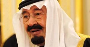 Le roi Abdallah d'Arabie saoudite est mort