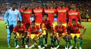 Eliminatoires CAN 2019 : Lappé Bangoura dévoile une liste de 22 joueurs pour affronter la Côte d'Ivoire