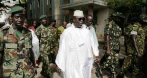 Gambie: Les biens de Yahya Jammeh confisqués pour des soupçons de détournement de 50 millions USD