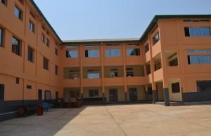 Enseignement supérieur : du nouveau à l'université Mahatma Gandhi avec une capacité d'accueil de 5000 étudiants