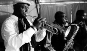 Urgent : décès du trompettiste du Bembeya Jazz Achken Kaba