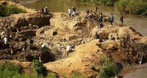 Trois morts dans un affrontement entre orpailleurs guinéens et maliens