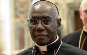 Divorce et Homosexualité : le cardinal Robert Sarah condamne les tentatives de l'Occident en Afrique
