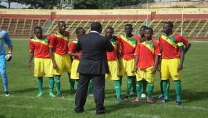 CAN U-17 : la Guinée éliminée par le Mali (1-2)