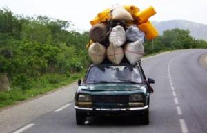 Insécurité : les coupeurs de route sèment la terreur sur les axes routiers de Mamou