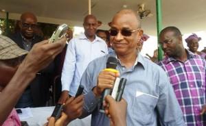 Un cadre de l'UFDG menace de démissionner si Cellou Dalein Diallo retourne à la table de négociation