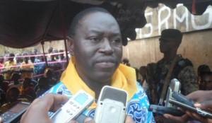 Paul Moussa Diawara ''suspendu'' de ses fonctions de directeur général de l'OGP