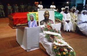 Assassinat de Thierno Aliou Diaouné : la police arrête quatre auteurs présumés