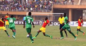 CAN U-17 2015 : la Guinée se classe 3e devant le Nigeria (3-1)