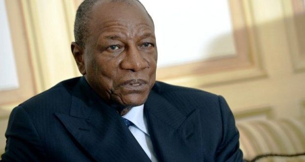 alpha_conde_president_guinee_conakry_interview
