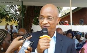 Cellou Dalein Diallo: «M. Alpha Condé gère le pays comme une affaire personnelle»