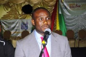 Le ministre de la jeunesse et de l'Emploi jeune lance les journées de consultations nationales
