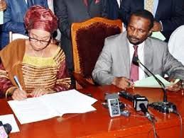 Alpha Condé ordonne au Premier ministre d'ouvrir le dialogue entre la mouvance et l'opposition