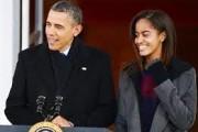 Un kenyan offre 50 vaches pour épouser la fille aînée de Obama