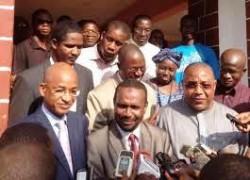 L'opposition dénonce « l'enrôlement des mineurs » dans le fichier électoral