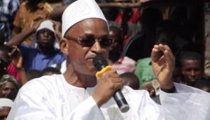 Cellou Dalein Diallo : « L'ensemble des citoyens guinéens est aujourd'hui déçu de la gouvernance d'Alpha Condé »