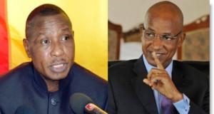 Après le retour raté de Dadis Camara, l'UFDG accuse le président Alpha Condé