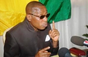 Moussa Dadis Camara sur son retour en Guinée : «Je ne voudrais plus forcer»