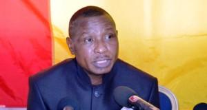 Présidentielle 2015: Moussa Dadis Camara ne sera plus candidat (avocat)
