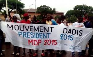 Aéroport de Conakry : Violents accrochages entre les partisans de Dadis Camara et les forces de sécurité