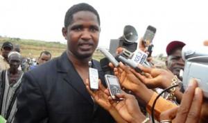 Présidentielle 2015 : les NFD démentent toute alliance avec le parti au pouvoir