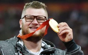 Mondiaux d'athlétisme : Ivre, un champion du monde paie son taxi avec sa médaille d'or !