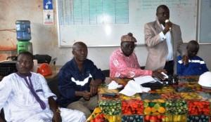 Contentieux Rusal-Bolloré: Le syndicat du ministère des Mines décide de soutenir les travailleurs de Rusal-CBK