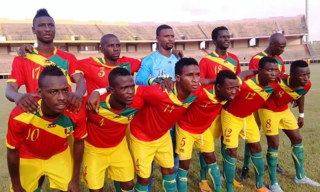 CHAN 2016: La Guinée perd la 3e place face à la Côte d'Ivoire (1-2)