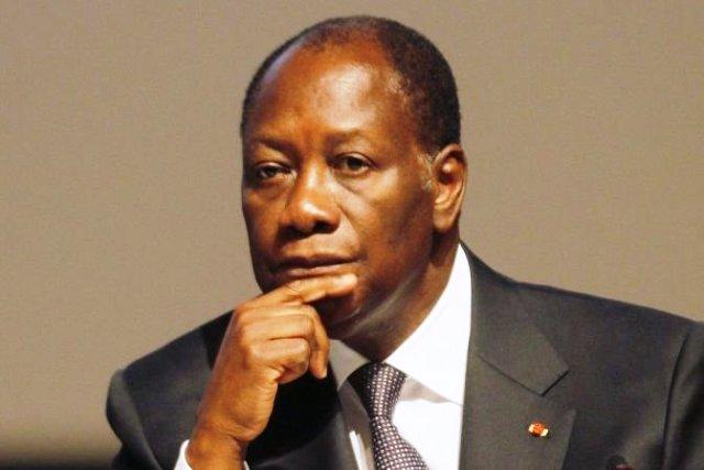 Alassane Ouattara promet de ne plus envoyer d'Ivoiriens à la CPI