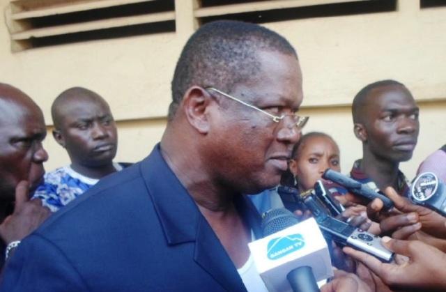 Amadou Diallo de la CNTG: «La grève est inévitable le 15 février»