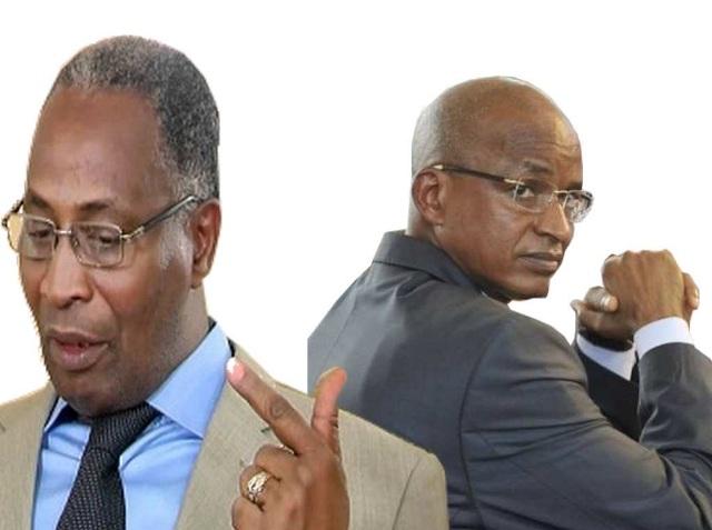 Meurtre de Mohamed Diallo: Cellou Dalein et Bah Oury entendus par les enquêteurs