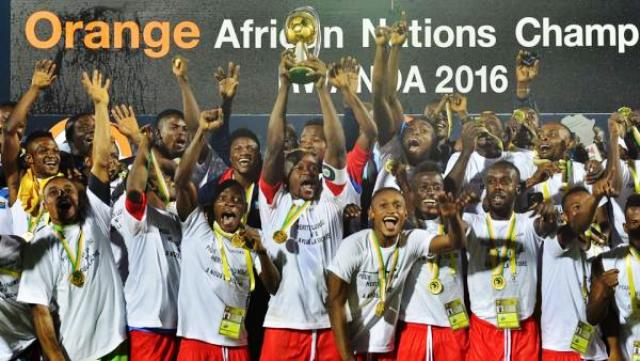 CHAN 2016: La RD Congo remporte le trophée face au Mali 3-0 (vidéo)