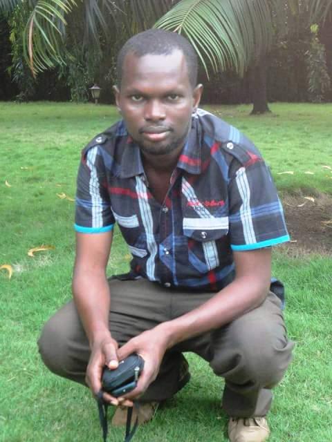 Mort de Elhadj Mohamed Diallo: L'entourage de Cellou Dalein indexe Bah Oury (communiqué)