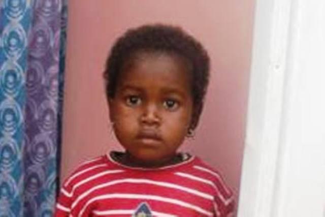 Kadiatou, 3 ans, ne verra plus son père abattu en Guinée