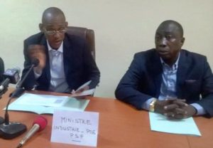 Environnement des affaires : Mise en place du CPR, une composante de Guinée Business Forum (GBF)