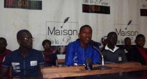 Fermeture des écoles en Guinée : Les élèves et étudiants menacent de descendre dans la rue