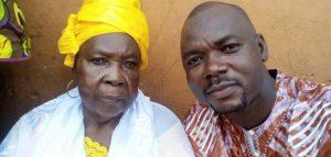 Sacrifice de 7e jour du décès de la mère du fondateur de Conakryinfos, c'est ce samedi 18 février à Conakry