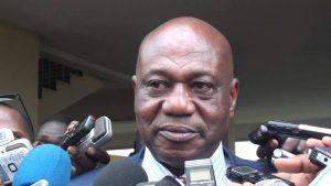 Dialogue politique : Pour Amadou Damaro «aucun accord» ne peut obliger les députés à voter un texte