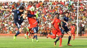 Coupe CAF : Le Horoya se qualifie en phase de groupes, Antonio offre 100 mille dollars à ses joueurs
