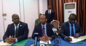 Mines : Le comité de pilotage de l'ITIE-Guinée présente ses rapports 2014 et 2015