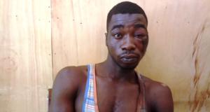 Kankan : Deux bandits impliqués dans plusieurs attaques arrêtés par la brigade de recherche