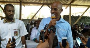 Cellou Dalein Diallo invite ses militants à redescendre dans la rue pour exiger la tenue des élections locales