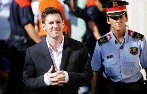 Espagne : La Cour suprême confirme la condamnation de Lionel Messi pour fraude fiscale