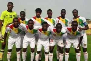 CAN U17 : La Guinée et le Ghana se qualifient en demi-finales, le Gabon éliminé