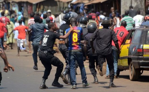 repression_police_manifestation_opposition_guinee_conakry