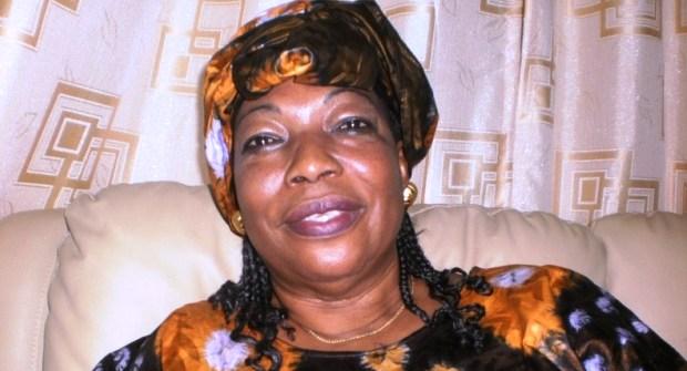 martine_conde_presidente_hac_guinee_conakry